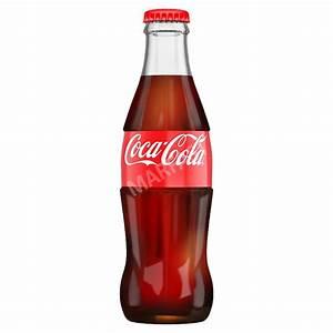 Coke - (GB) Icon 330ml x24 (glass bottles) wholesale ...