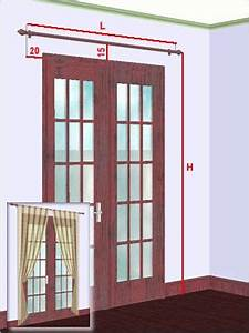 Rideaux à Poser Sur Fenêtres : 1000 id es sur le th me faire des rideaux sur pinterest ~ Premium-room.com Idées de Décoration