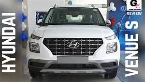 Hyundai Venue S  Ud83d Udd25 Ud83d Udd25