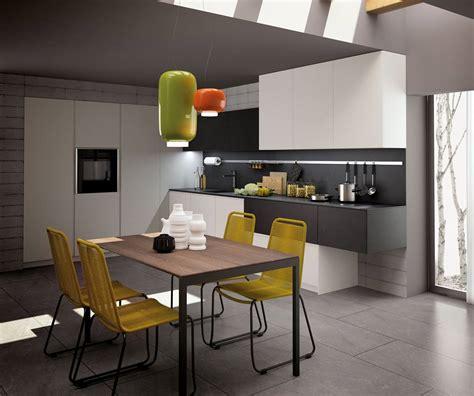 Arredo Cucina Moderna Piccola by Cucine Piccole Moderne Jesi Cucine Piccoli Spazi Jesi