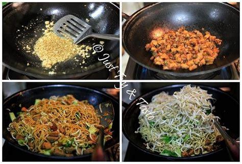 Cara membuat resep mie goreng tek tek asli bandung : Resep Mie Goreng Tek-Tek JTT | Resep masakan indonesia ...