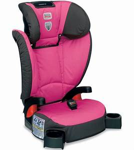 Britax Parkway Sg 2013 Belt Positioning Booster Seat