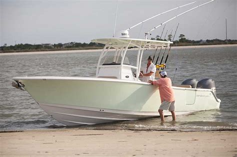 Boat Cushions Miami by New 2015 Sportsman Open 252 Center Console Boat For Sale