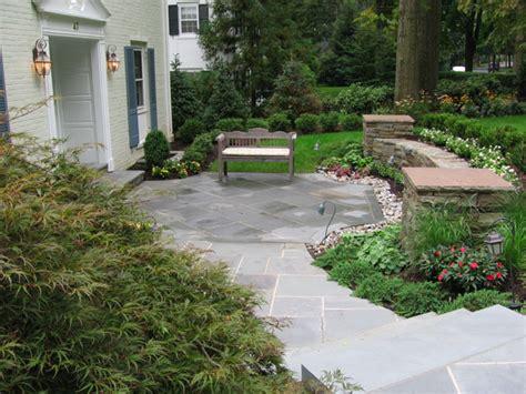 front walkway plant ideas landscaping ideas by nj custom pool backyard design expert