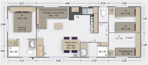 cing avec mobil home 4 chambres location mobil home normandie location mobil homes pres