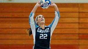 Elmhurst College Bluejays Women's Volleyball Camp