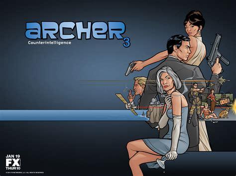 archer tv series hd wallpapers  desktop