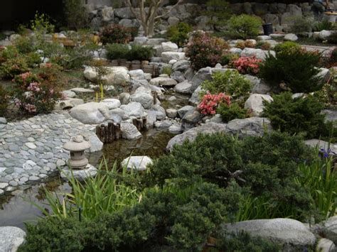 japanese garden in downtown los angeles find peace