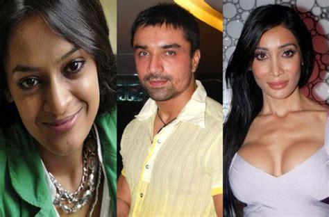 Candy Brar Ajaz Khan And Sofia Hayat To Enter Bigg Boss