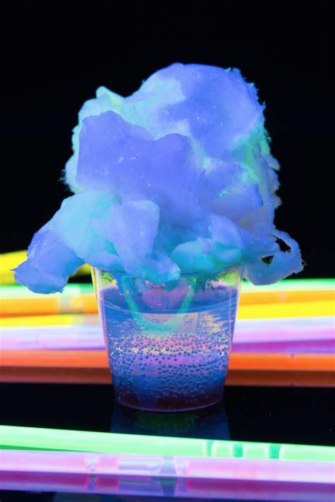 glow   dark food ideas tonic water glow   dark