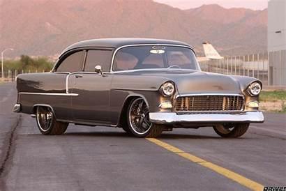 55 Chevy Chevrolet Fesler Gebouwd Wallpapersafari Wallpapers