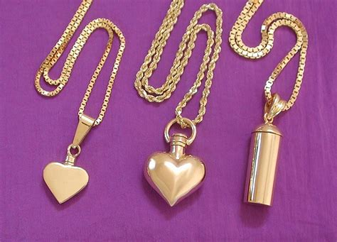 pet cremation urn necklace  special     pet