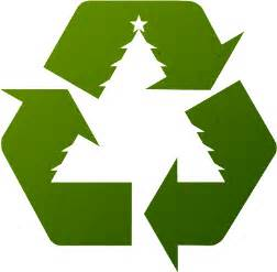 christmas tree recycling begins monday january 5 in alexandria virginia red brick town