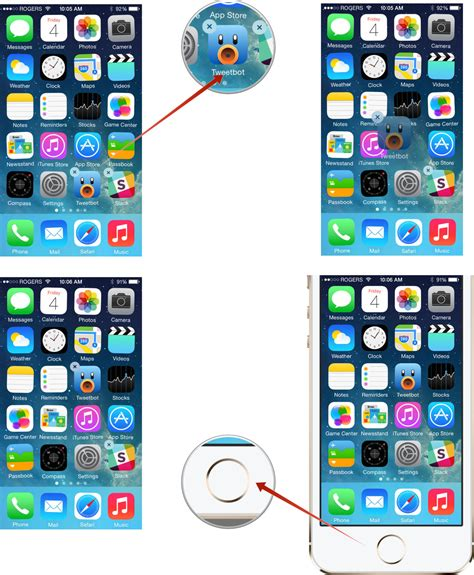 arrange apps on iphone how to rearrange app icons to customize your iphone or