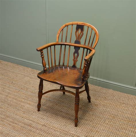 antique windsor chair antiques world