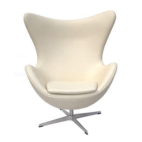 si鑒e oeuf suspendu fauteuil oeuf jacobsen salon accueil design et mobilier