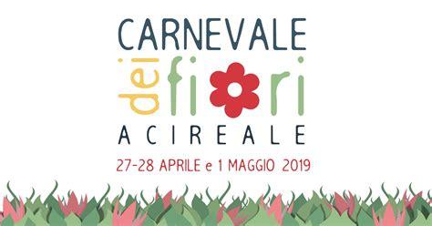 carnevale dei fiori carnevale dei fiori 2019 ad acireale catania da giocare