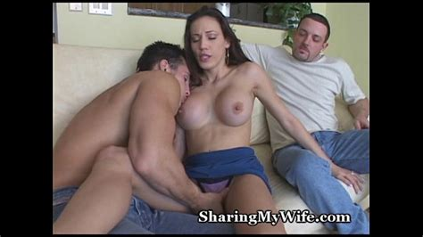 Stud Neighbor Bangs My Wife