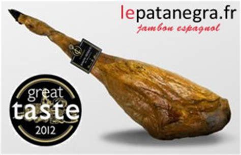 caract 233 ristiques et types du pata negra le jambon espagnol lepatanegra