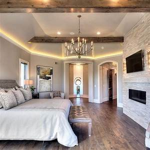 Amazing Master Bedroom Fireplace 15 Elegant And Inspiring ...