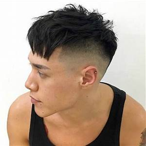 5 Stylish Shaved Sides Hairstyles The Idle Man