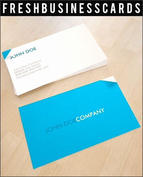 Design Business Cards Free Print Home by 6 Print Business Cards At Home Free Templates