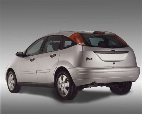 ford focus zx owners manual