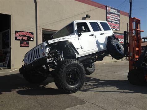 jku jeep truck 2013 jeep jku rubicon extreme motorsports