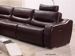 extra large spacious italian leather sectional sofa in With extra small sectional sofa