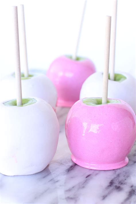 Caramel Pink Apples by Pink Apple Recipe Best Friends For Frosting