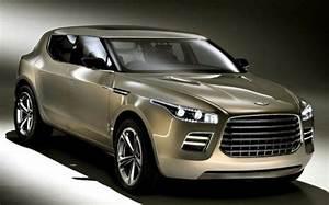 Aston Martin Suv : 2018 aston martin lagonda suv changes and price ~ Medecine-chirurgie-esthetiques.com Avis de Voitures