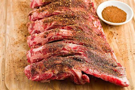 best rib rub the best bbq rib rub recipes