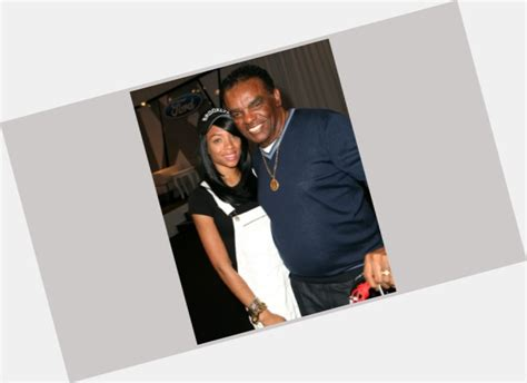 ronald isley official site  man crush monday mcm