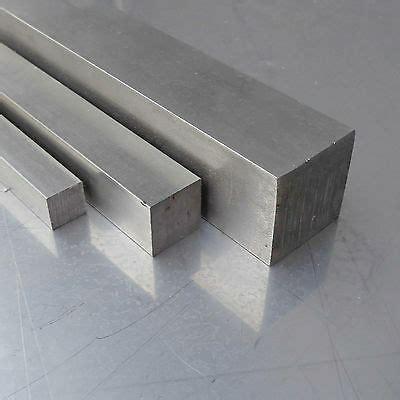4 kant rohr edelstahl edelstahl vierkant 40x40mm 1 4301 h11 l 228 nge w 228 hlbar va v2a