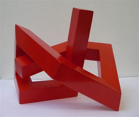Abstract Shapes Sculpture by 11 Best Images About Geometrische Organische En