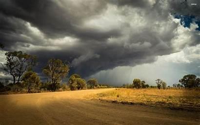 Storm Clouds Thunderstorm Cloud Desktop Wallpapers Queensland