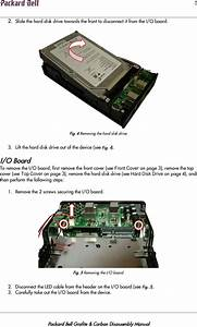Packard Bell Grafite And Carbon Cs036a00 Users Manual