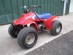 Fourtrax 70 Motorcycles For Sale