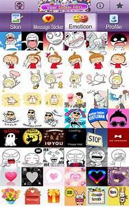 Amazon.com: Viber Sticker PRO (Emoticons): Appstore for ...
