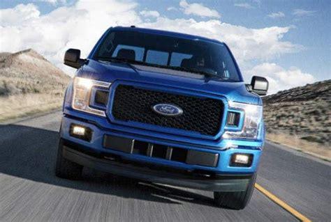 2019 Ford F150 Lightning Specs, Price  20182019 Best