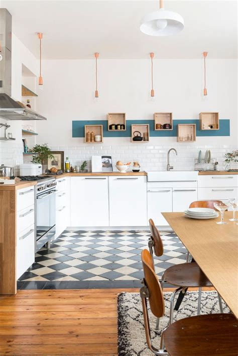 carreaux de cuisine les 25 meilleures images de la catégorie revêtement de sol