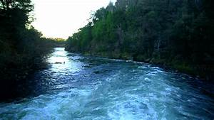 CLOSE UP: Beautiful Mountain Whitewater River Rapids ...