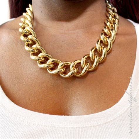The 25+ Best Chunky Chain Necklaces Ideas On Pinterest. Camouflage Bands. Ivory Bands. Swarnamahal Bands. 25th Anniversary Bands. Aboriginal Bands. Jazz Bands. Milgrain Marquise Bands. Santos Rosewood Bands