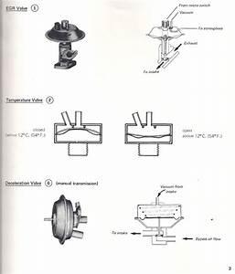 Engine Vacuum Diagram 1973 Vw Bus