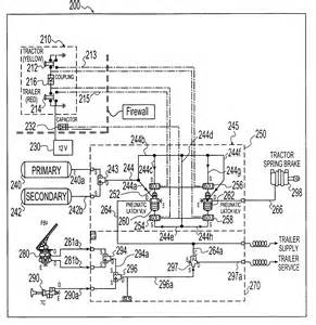 bendix trailer abs wiring diagram bendix image haldex abs wiring diagram haldex auto wiring diagram schematic on bendix trailer abs wiring diagram