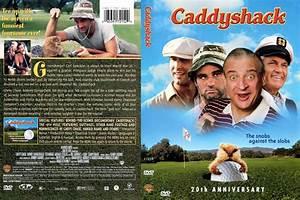 CADDYSHACK MOVI... Caddyshack Movie
