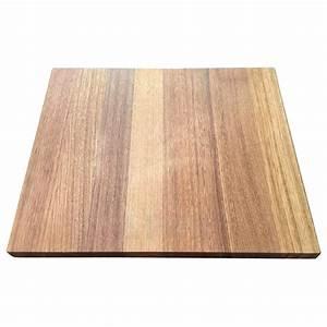 Solid Timber Table Top Natural Australian Oak Apex
