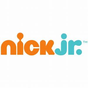 Nick Jr logo Vector - AI - Free Graphics download