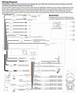 Electrical Wiring   Jvc Radio Wire Harness 81 Wiring Diagrams Electrical Colors Jvc Radio Wire