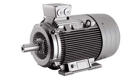 Siemens Electric Motors by Siemens The New Bearing Co